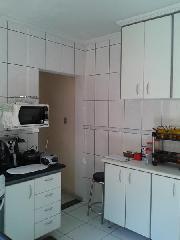 Casa de 3 dormitórios à venda em Parque Novo Oratório, Santo André - SP