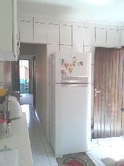 Casa de 3 dormitórios em Parque Novo Oratório, Santo André - SP