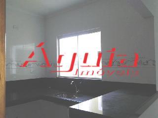 Cobertura de 2 dormitórios em Utinga, Santo André - SP