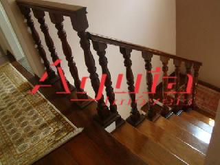 Sobrado de 3 dormitórios à venda em Utinga, Santo André - SP
