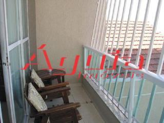 Sobrado de 3 dormitórios em Bairro Jardim, Santo André - SP