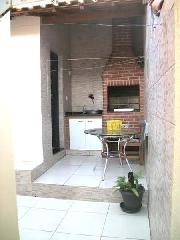 Casa de 3 dormitórios à venda em Parque Jaçatuba, Santo André - SP