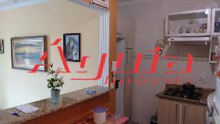 Apartamento de 3 dormitórios em Vila Lucinda, Santo André - SP