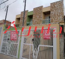 Sobrado de 3 dormitórios à venda em Jardim Ana Maria, Santo André - SP
