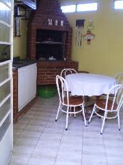 Sobrado de 4 dormitórios em Parque Novo Oratório, Santo André - SP