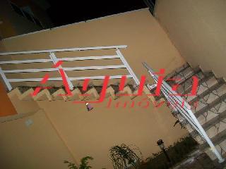 Sobrado de 3 dormitórios em Parque Das Nações, Santo André - SP