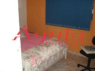 Casa de 2 dormitórios à venda em Capuava, Mauá - SP