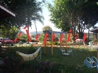 Chácara de 4 dormitórios em Da Roseira, Extrema - MG
