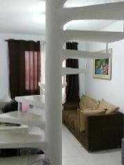 Cobertura de 3 dormitórios em Vila Lutécia, Santo André - SP