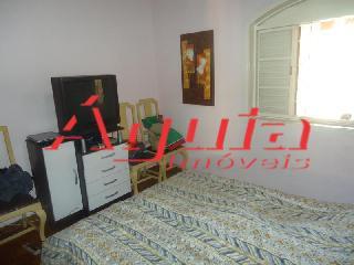 Casa de 3 dormitórios à venda em Vila Francisco Matarazzo, Santo André - SP
