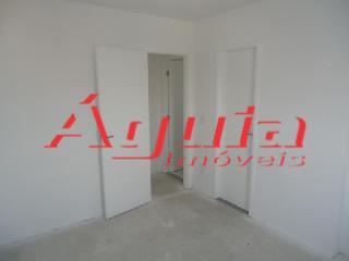 Apartamento de 2 dormitórios à venda em Jardim Santo Antônio, Santo André - SP