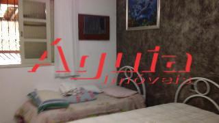 Casa de 3 dormitórios à venda em Vila Homero Thon, Santo André - SP