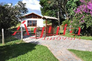 Fazenda de 3 dormitórios à venda em Jardim, Cunha - SP