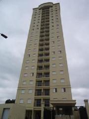 Apartamento Residencial à venda, Vila Curuçá, Santo André - AP0223.