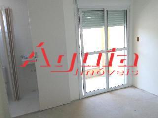 Apartamento de 3 dormitórios à venda em Vila Guiomar, Santo André - SP