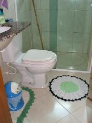 Sobrado de 2 dormitórios à venda em Parque Novo Oratório, Santo André - SP