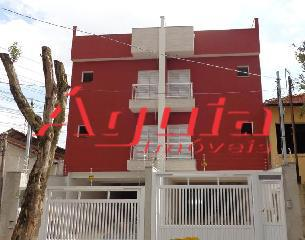 Apartamento Residencial à venda, Vila Gilda, Santo André - AP0284.