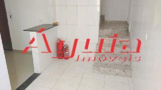 Cobertura de 2 dormitórios em Vila Francisco Matarazzo, Santo André - SP