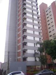 Apartamento Residencial à venda, Santa Teresinha, Santo André - AP0052.