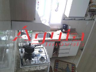 Cobertura de 2 dormitórios à venda em Silveira, Santo André - SP
