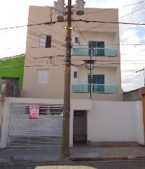 Cobertura de 3 dormitórios à venda em Vila Clarice, Santo André - SP