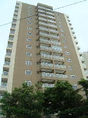 Apartamento Residencial à venda, Bairro Jardim, Santo André - AP0184.