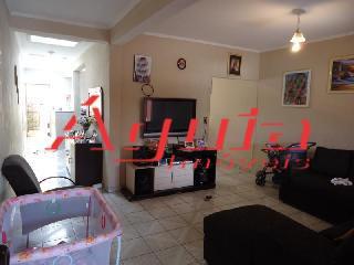 Sobrado Residencial à venda, Parque Capuava, Santo André - SO0329.