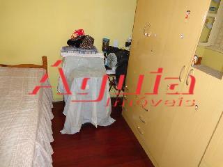 Sobrado de 3 dormitórios em Jardim Utinga, Santo André - SP