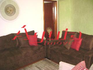 Casa de 3 dormitórios à venda em Parque Oratório, Santo André - SP