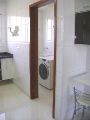 Casa de 2 dormitórios em Vila Sacadura Cabral, Santo André - SP