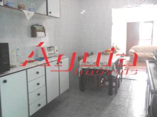 Casa de 3 dormitórios em Vila Curuçá, Santo André - SP