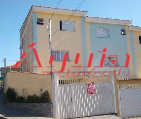 Sobrado Residencial à venda, Parque das Nações, Santo André - SO0207.