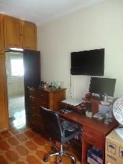 Casa de 3 dormitórios em Parque Das Nações, Santo André - SP