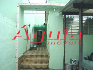Casa de 1 dormitório em Jardim Sônia Maria, Mauá - SP