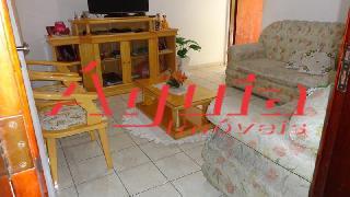 Casa de 3 dormitórios à venda em Parque Capuava, Santo André - SP