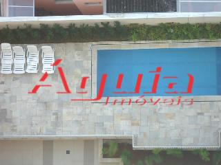 Apartamento de 2 dormitórios à venda em Vila América, Santo André - SP