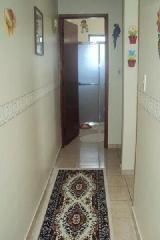 Apartamento de 1 dormitório à venda em Solemar, Praia Grande - SP