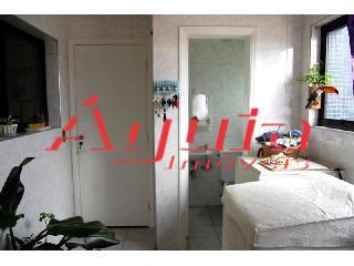 Apartamento de 3 dormitórios em Vila Caminho Do Mar, São Bernardo Do Campo - SP