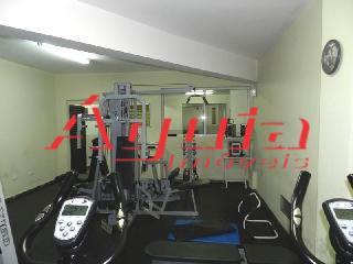 Apartamento de 2 dormitórios à venda em Vila Alto De Santo André, Santo André - SP