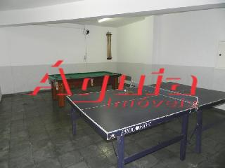 Apartamento de 2 dormitórios em Vila Alto De Santo André, Santo André - SP