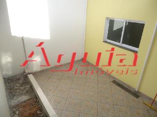 Sobrado de 3 dormitórios em Parque João Ramalho, Santo André - SP