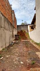 Terreno em Jardim Rina, Santo André - SP