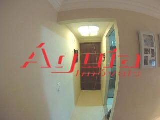 Apartamento de 2 dormitórios em Conjunto Residencial Sitio Oratório, São Paulo - SP