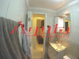 Apartamento de 2 dormitórios à venda em Conjunto Residencial Sitio Oratório, São Paulo - SP