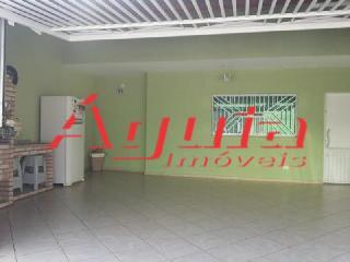 Sobrado de 3 dormitórios em Parque Erasmo Assunção, Santo André - SP