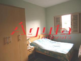 Sobrado de 3 dormitórios à venda em Parque Oratório, Santo André - SP