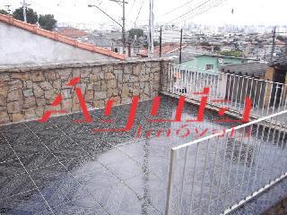 Casa de 3 dormitórios em Parque João Ramalho, Santo André - SP