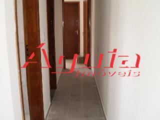 Cobertura de 2 dormitórios à venda em Vila Guaraciaba, Santo André - SP