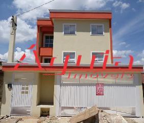 Apartamento residencial à venda, Vila Francisco Matarazzo, Santo André - AP0022.