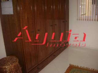 Apartamento de 3 dormitórios em Vila Francisco Matarazzo, Santo André - SP